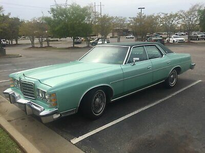 1978 Ford Other  1978 Ford LTD