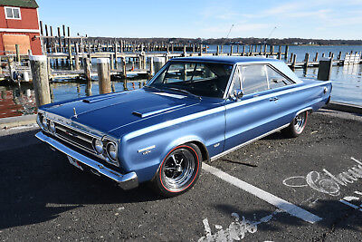 1967 Plymouth GTX  1967 Plymouth 426 HEMI GTX Original 5k mile Unbelievable REAL DEAL! Must see!!!