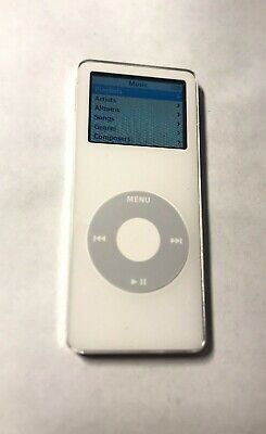 Apple iPod Nano 1st Generation 2GB