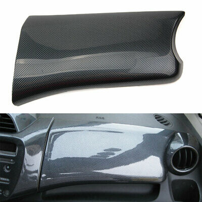 Right Front Glove Box Panel Trim Dashboard Cover Decor For HONDA FIT 2008-2013