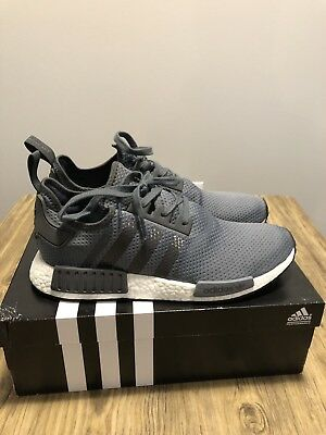 wholesale dealer 582af 76f02 ADIDAS NMD R1 JD Sports Exclusive Size 13 Brand New Ultra Boost Brand New