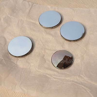 "3x Mo Mirrors 20mm+ 1x 19mm GAAS Lens 10600nm CO2 Laser Engraver Cutter FL:1""-4"""