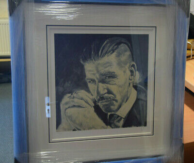 Ltd Edition Print Of Arthur Shelby 'By Order Of The Peaky Blinders' By Jon Jones