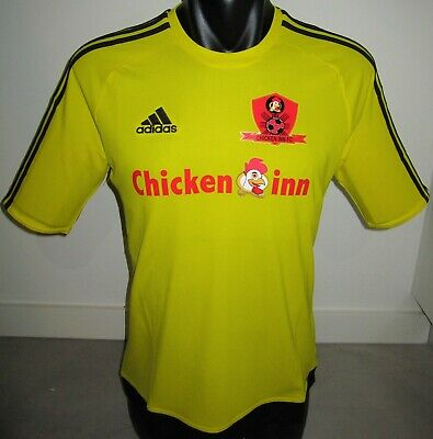 Chicken Inn FC Zimbabwe Adidas Home Football Shirt Jersey Soccer XL Africa