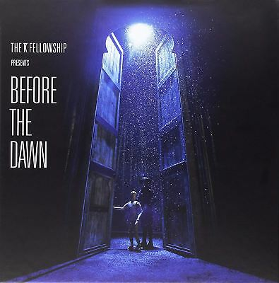 Kate Bush Before The Dawn Vinyl  (New)