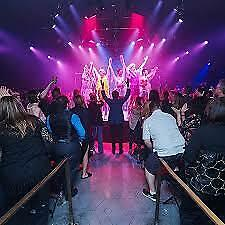 2 Tickets To Spiegelworld's Opium At The Cosmopolitan In Las Vegas 3/22