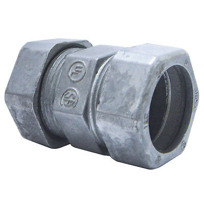 Sigma Electric ProConnex 50-Pack 1/2-in EMT Couplings