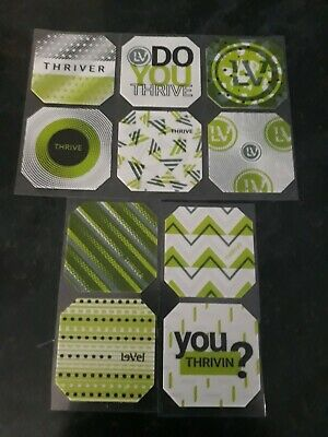 THRIVE LE-VEL PREMIUM LIFESTYLE DTS 2.0 10 day trial