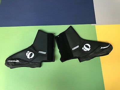 Pearl Izumi Elite Barrier MTB insulated Cycling shoe cover overshoe Medium