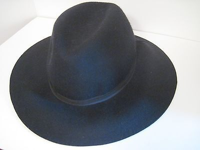 6c2e6301 NEW WOMEN'S VINCE Camuto Panama Hat Black/natural One Size - $20.99 ...