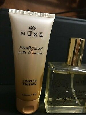 ~~ NUXE Prodigieux Limited Edition  ~~