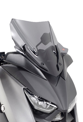 Yamaha X-Max 400 2018 SCREEN Windshield Givi WINDSCREEN Smoked Sport D2136S