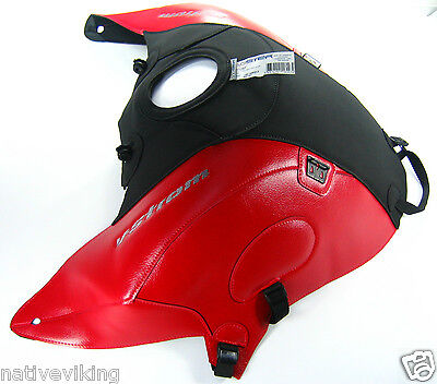 Suzuki DL650 2013 V-strom Bagster TANK COVER red IN STOCK protector 1626F new