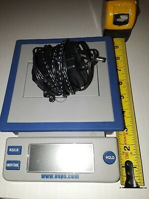 USPS Scale .1 to 10 lbs Max Weight Postal Scale