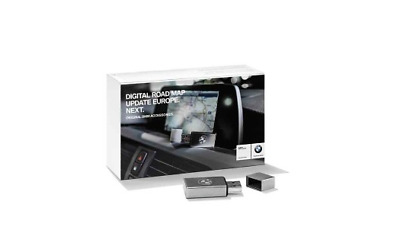 Cle USB Mise a jour GPS 01/2016 Bmw serie 1 2 3 5 X3 X5 Update Road Map Genuine