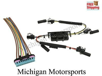 99 03 Ford 7 3l Powerstroke Diesel Injector Wire Harness Set With