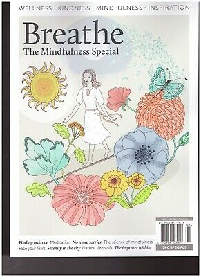Breathe The Mindfulness Special Retail 14.99