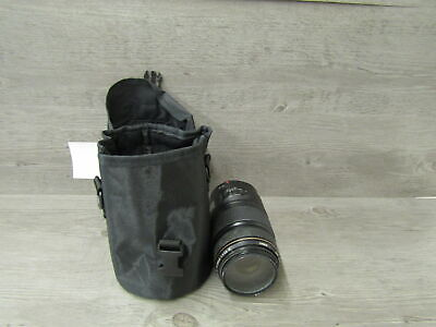 Cannon EF 75-300mm 1:4-5.6 IS Image Stabilizer Ultrasonic Lens