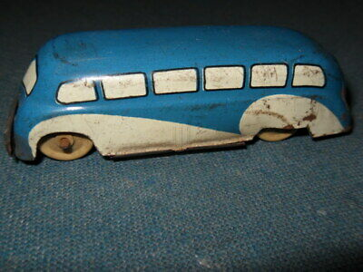 Bus Tole Vintage / Canj Made In Italy Bologna  /tof