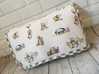 Winnie The Pooh Nappy Changing Mat/Travel Mat. Nursery Changing Mat.