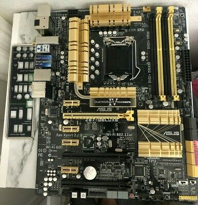 ASUS Z87-DELUXEDUAL ASMEDIA SATA DRIVER FOR WINDOWS