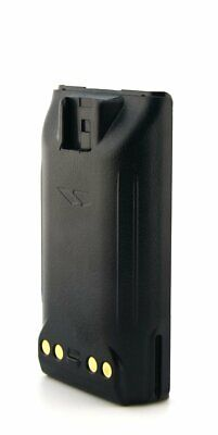 Vertex AAH08X002 FNB-V113Li 7.4 Volt, 2300 mAh Lithium Ion Battery (Black)
