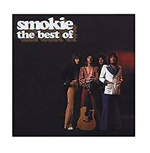 Smokie The Best of CD NEW