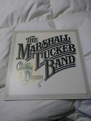 The Marshall Tucker Band Carolina Dreams