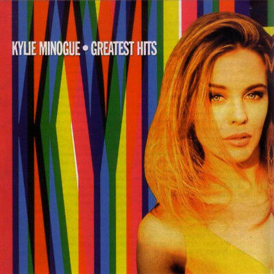 Kylie Minogue ‎– Greatest Hits - 2 CD - inc. 50 + 1 DISC