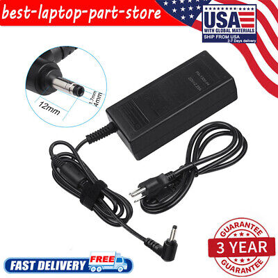 AC Charger Adapter for Lenovo IdeaPad 310 320 330 Laptop Power Supply Cord FAST
