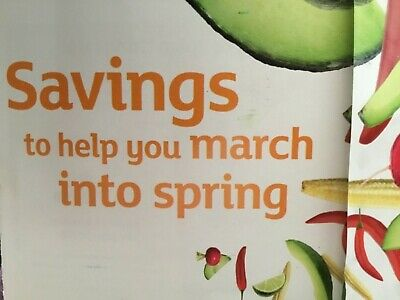 SAINSBURYS £10 Money Off VOUCHERS / COUPONS