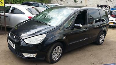 2010 Ford Galaxy 2.0 TDCi auto Edge STARTS+DRIVES MOT SPARES OR REPAIRS