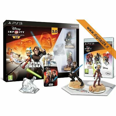 Disney Infinity 3.0: Star Wars - Starter Pack - PlayStation 3