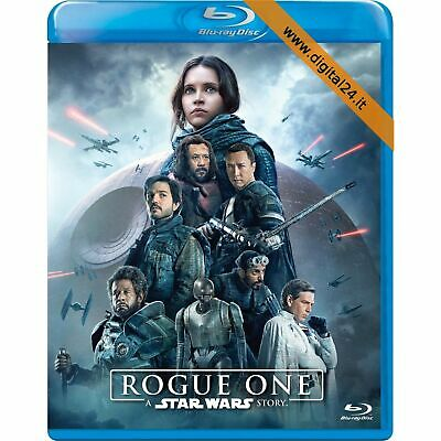 Rogue One A Star Wars Story (Blu-Ray 3D + 2D)