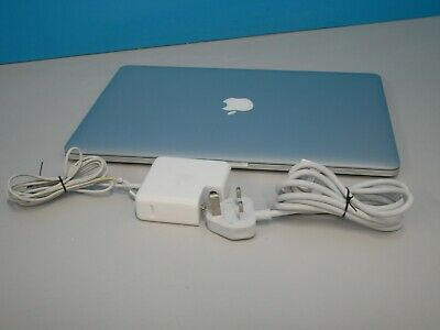 "Apple Macbook Pro A1398 Intel Core i7 16GB 512GB 15.6"" Laptop (18958)"