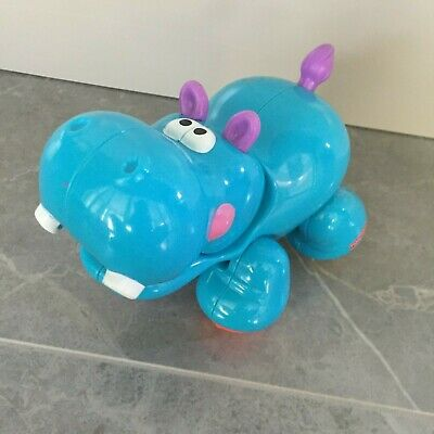Fisher Price Amazing Animals Hippopotamus