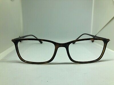 1ce23bcc5d RAY BAN RB 7031 Col 5401 55 17 145 Mm Authentic Rx Eyeglasses ...
