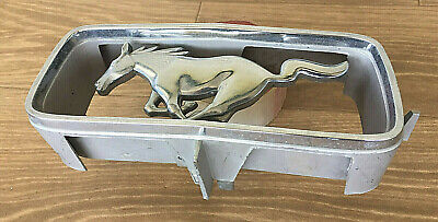 1967 Ford Mustang Front Running Pony Corral C7ZB-8A224-A #2054