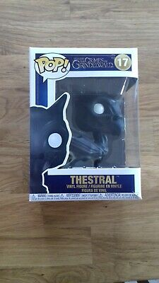 Figurine Funko Pop! Harry Potter  Thestral / Sombral - NEUF