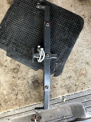 Mobility Scooter Car Hoist Lifting Bracket