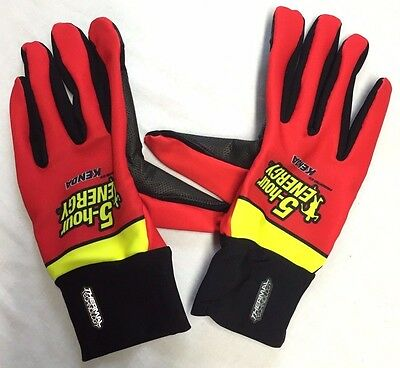 Cycling Gloves by Suarez assorted sizes