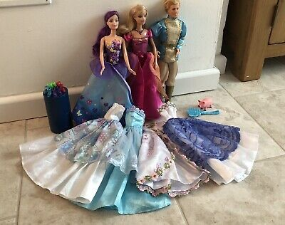 Barbie Bundle And Others