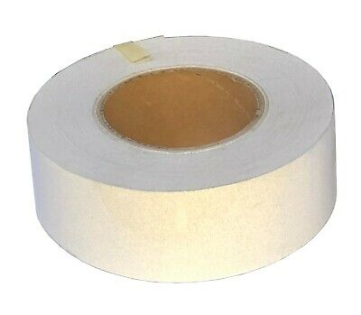"""4X 2""""x150' Reflective Conspicuity Tape - Car Trailer Safe - 4 ROLLS"""