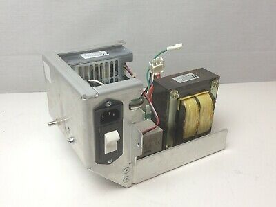 Philips 453561185593 AC Tray Power Supply Assembly for iE33 Ultrasound
