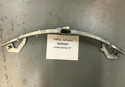 56382687 - Nilfisk Advance 56382687 - Casting Squeegee 34""
