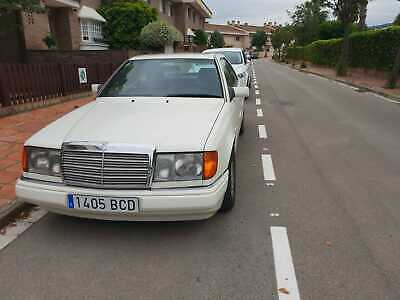 Mercedes W124 CE 300 24V Coupe