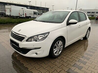 Peugeot 308 125 THP Active City Paket Allwetter PDC 16""