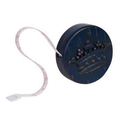Mini Tape Measure- Navy