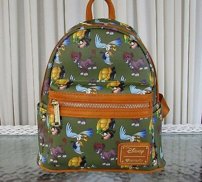 7801748fd31 DISNEY KINGDOM HEARTS Backpack with Icons -  50.49