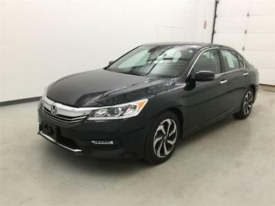 2017 Honda Accord EX-L 2017 Honda Accord EX-L Free Shipping One Owner Factory Warranty Included